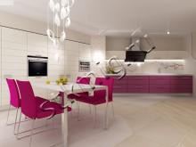 Дизайн проект квартиры 100 м2 - СТК Миг Ремонт квартир в Екатеринбурге