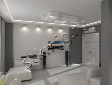 Дизайн проект квартиры 63 кв.м.  - СТК Миг Ремонт квартир в Екатеринбурге