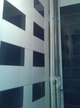 Отделка плиткой ванной комнаты - СТК Миг Ремонт квартир в Екатеринбурге