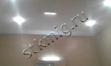 Ремонт ванной комнаты 3 кв м с туалетом - СТК Миг Ремонт квартир в Екатеринбурге