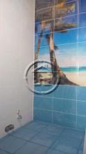 Укладка плитки морской тематики - СТК Миг Ремонт квартир в Екатеринбурге