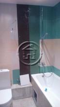 Ремонт ванной комнаты и туалета по дизайн проекту - СТК Миг Ремонт квартир в Екатеринбурге