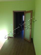 Ремонт спальни в зеленых оттенках  - СТК Миг Ремонт квартир в Екатеринбурге