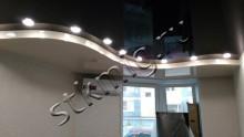 Ремонт однокомнатной квартиры в новостройке - СТК Миг Ремонт квартир в Екатеринбурге