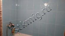Ремонт квартиры 65 кв.м. с балконом - СТК Миг Ремонт квартир в Екатеринбурге