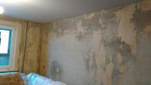 Отделка комнаты 17 кв.м. - СТК Миг Ремонт квартир в Екатеринбурге