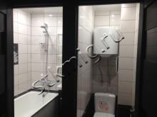 Ремонт ванной, туалета, спальни  - СТК Миг Ремонт квартир в Екатеринбурге