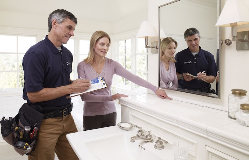 10 полезных советов по ремонту ванной комнаты