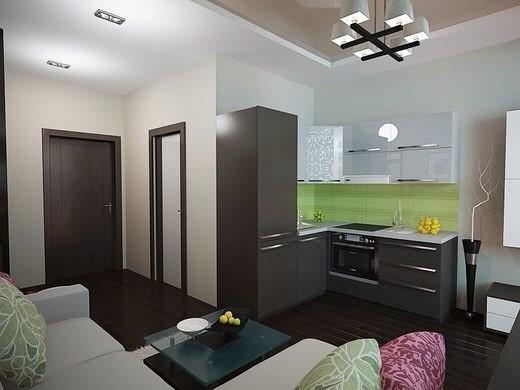 Дизайн квартир в Екатеринбурге
