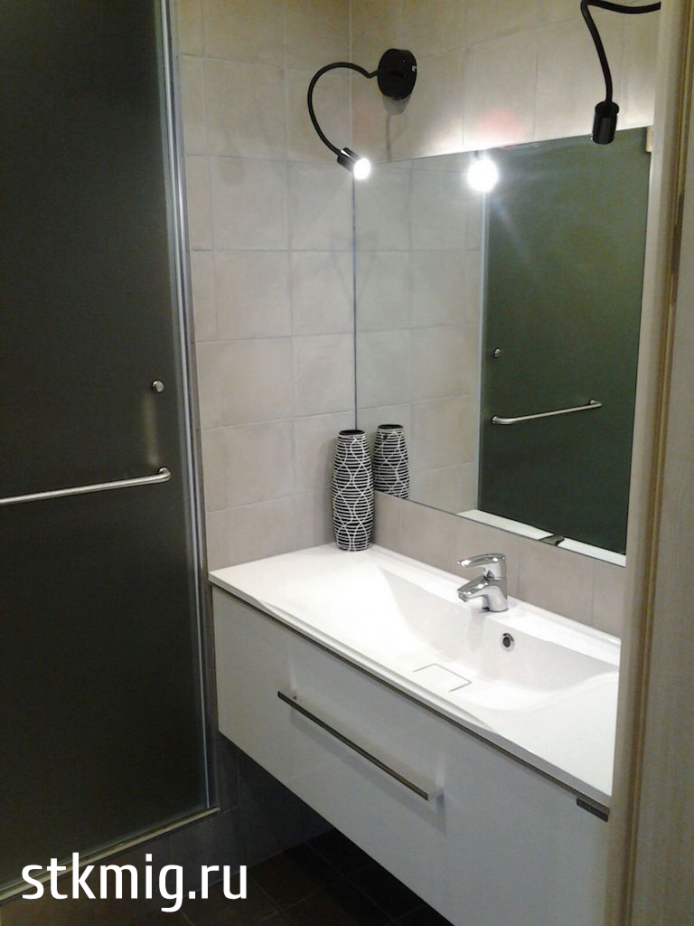 Ремонт ванной комнаты или туалета в Екатеринбурге