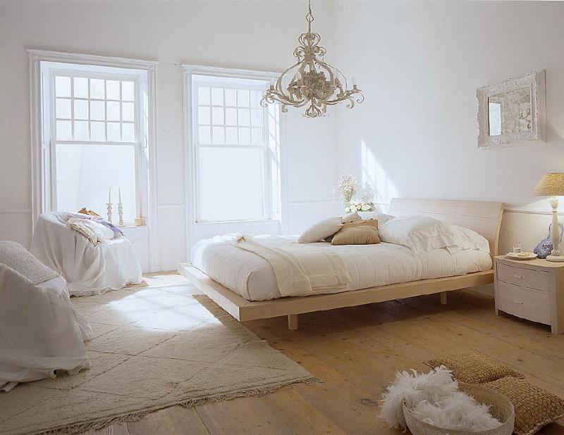 Ремонт спальни. Фото