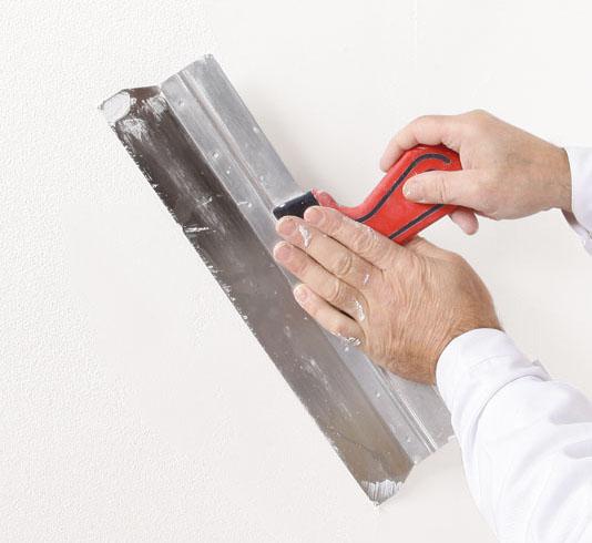 шпаклевание шпатлевание стен потолка