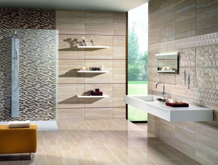 Для каких помещений нужна керамическая плитка?