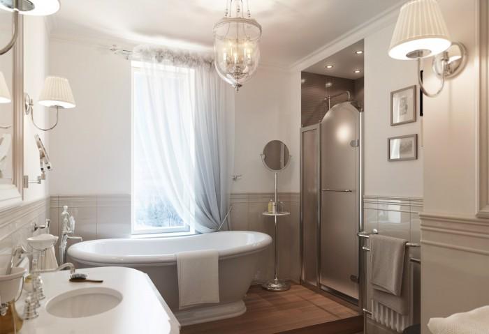 Как разобраться с ремонтом в ванной комнате?