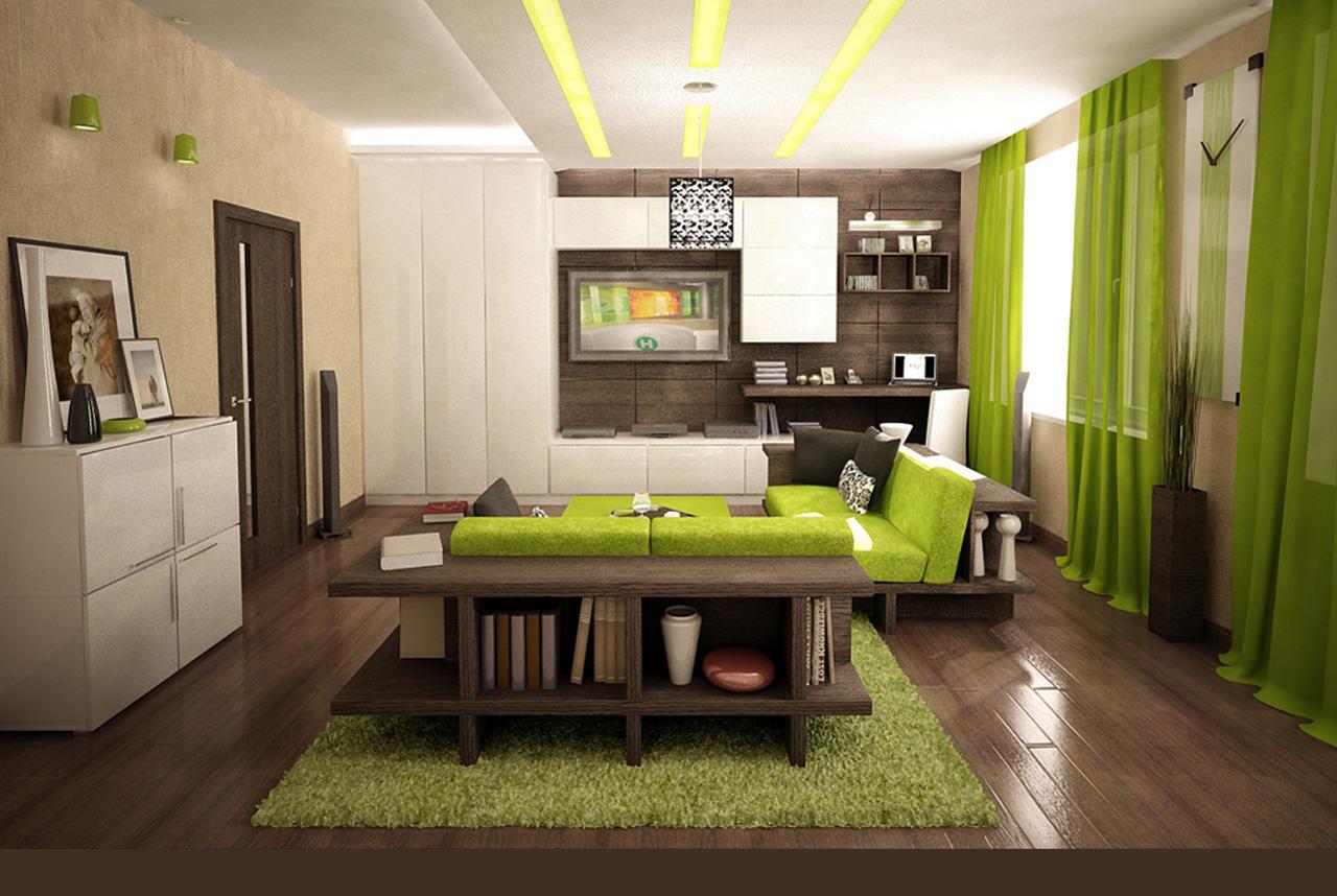Дизайн квартир ремонт новостройка