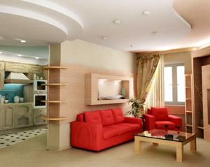 Особенности планировки однокомнатной квартиры