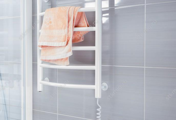 Сколько стоит установить полотенцесушитель